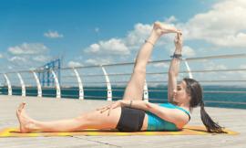 케겔 운동 포함 3가지 질 조이기 운동
